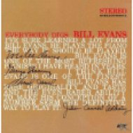 Everybody Digs Bill Evans (Vinyl LP (nagylemez))