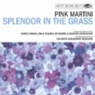 Splendor In The Grass CD+DVD