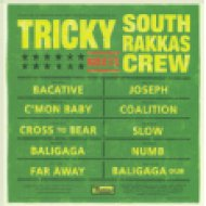 Tricky Meets South Rakkas Crew CD