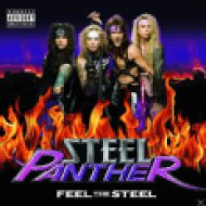 Feel the Steel CD