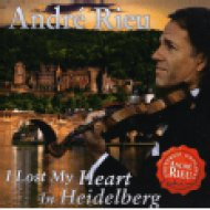 I Lost My Heart In Heidelberg CD