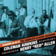 Reunion in Hi-fi / the Complete Classic Sessions (CD)