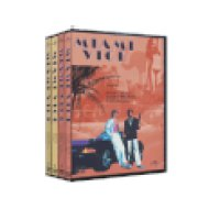 Miami vice 1. Évad (DVD)