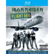 Flight 666 Blu-ray