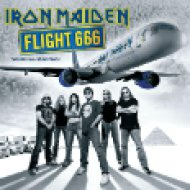Flight 666 - The original soundtrack CD