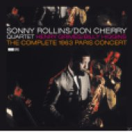 The Complete 1963 Paris Concert (CD)