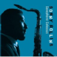 Saxophone Colossus (CD)