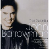 The Essential John Barrowman CD