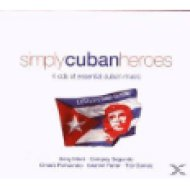 Simply Cuban Heroes CD