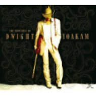 The Very Best of Dwight Yoakam CD