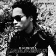 It Is Time for a Love Revolution CD