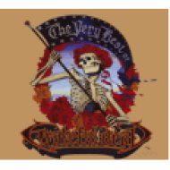 The Very Best of Grateful Dead CD
