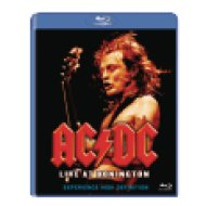 Live At Donington Blu-Ray