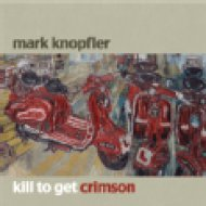 Kill To Get Crimson CD