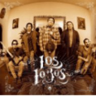 Wolf Tracks - The Best of Los Lobos CD