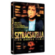 Sztracsatella DVD