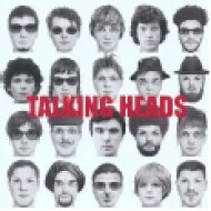 The Best of Talking Heads CD