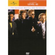 The Universal Masters DVD Collection DVD