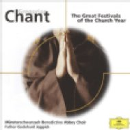 The Great Festivals of the Church Year CD