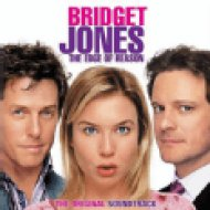 Bridget Jones, The Edge of Reason (Mindjárt megőrülök!) CD