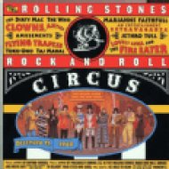Rock & Roll Circus DVD