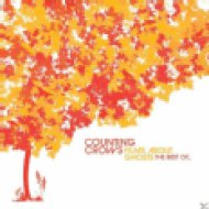 Films About Ghosts - The Best Of The Counting Crows CD