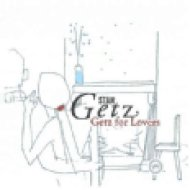 Getz For Lovers CD