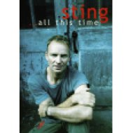 All This Time - Live In Italy 2001 DVD