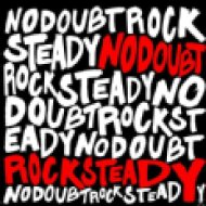 Rock Steady CD