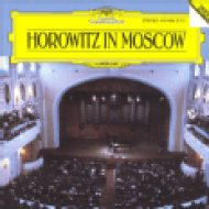 Horowitz in Moscow CD
