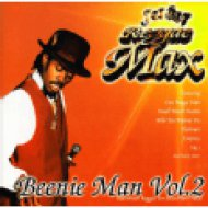 Reggae Max Vol.2 CD
