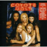 Coyote Ugly (Sakáltanya) CD