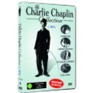 The Charlie Chaplin Collection Volume 2 DVD
