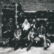 Live At Fillmore East CD