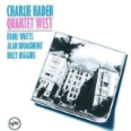 Quartet West CD