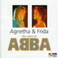 The Voice Of ABBA CD