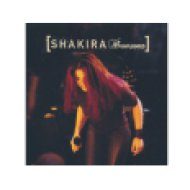 Shakira MTV Unplugged (CD)