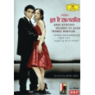 La Traviata DVD