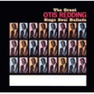 The Great Otis Redding Sings Soul Ballads CD