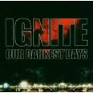 Our Darkest Days CD