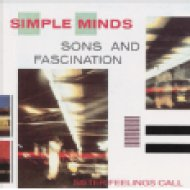 Sons And Fascination CD