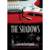 Live in Liverpool DVD
