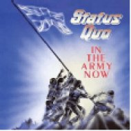 In The Army Now CD