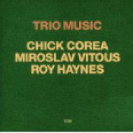 Trio Music CD