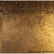 Daughter Of Time (Expanded Edition) CD