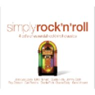 Simply Rock 'n' Roll CD