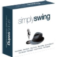 Simply Swing CD