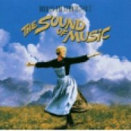 The Sound of Music (A muzsika hangja) CD