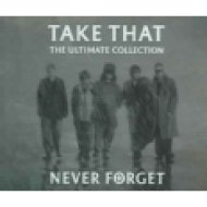 Never Forget - The Ultimate Collection CD