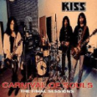 Carnival Of Souls CD
